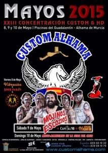 Cartel Mayos 2015